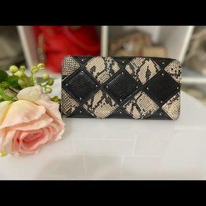 Preloved COLETTE wallet